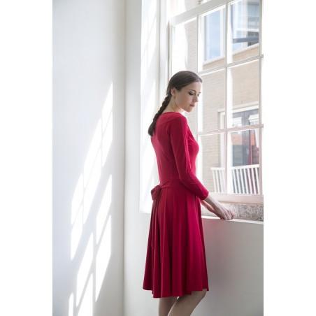 Floras dress from Rianne de Witte