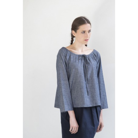 Maka top from Rianne de Witte